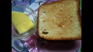 Toasting Bread Without A Toaster Make Tawa Bread Toast Make Bread Toast Without Toaster Youtube