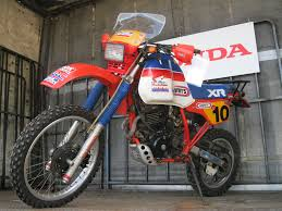 australian safari winner 1985 honda xr600 the xr600 that u2026 flickr