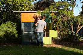 Playhouse Dwell Com by Playhouse Space Division