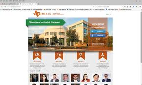 online tool simplifies networking with jsom people inside jindal