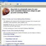 Easy Online Resume by Easy Job Resume Online Easy Online Resume Creator Resume Builder