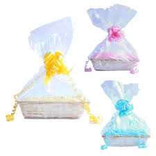 Make Your Own Gift Basket Make Your Own Diy Baby Gift Basket Kit Small