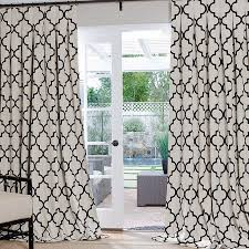 White Patterned Curtains Green And White Patterned Curtains Best 25 Geometric Curtains