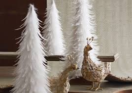 ornament amazing white feather ornaments feather ornament