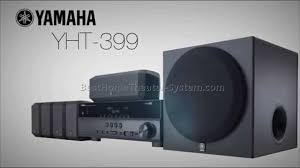 yamaha home theater yamaha 5 1 ch home theater system with subwoofer 9 best home