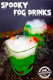 halloween party drink fog drinks halloween party drinks party