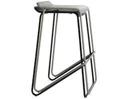 blu dot bar stool blu dot ready stacking stool hivemodern stackable bar stools in