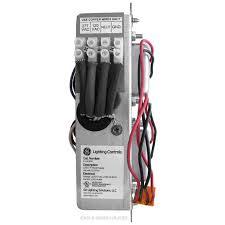 Low Voltage Indoor Lighting Ge Low Voltage Transformer For Older Home Lighting System Rt1 Rt2