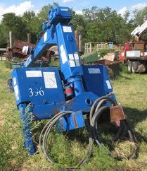 national crane 200 crane item i2225 sold october 1 vehi