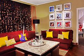 Hotel Rooms With Living Rooms by Madison Hotel Suites Luxury Memphis Hotel Accommodations