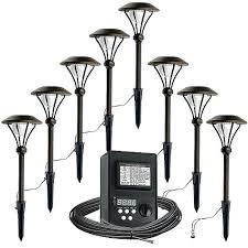 Low Voltage Led Landscape Lights Landscaping Light Kits Low Voltage Led Landscape Lighting Kits