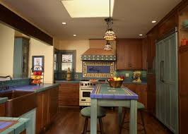 California Kitchen Design by The Everlasting Mission Style Kitchen Cabinet Kitchen Cabinet