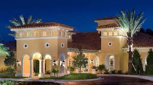 champions club fa custom luxury homes in tampa florida gated