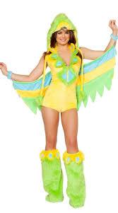 Bird Halloween Costume Exclusive Parakeet Costume Bird Costume Bird Halloween Costume