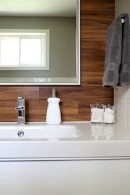 Midcentury Modern Bathroom House Tweaking