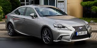 is lexus file lexus is 300h f sport iii frontansicht 18 august 2013