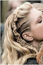 lagertha lothbrok hair braided pin by ahsen şanli on kapsels met vlechten en torsen pinterest