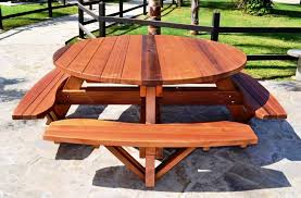 Commercial Picnic Tables by Commercial Picnic Tables And Benches Furniture Decor Trend