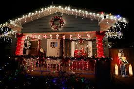 christmas decoration homemajestic amazing house ideas idolza
