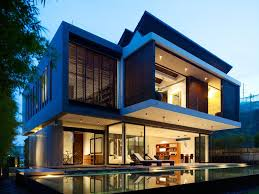 Modern Color Of The House Great Simplicity Modern House Design 2265 Latest Decoration Ideas