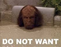 Worf Memes - pin by not a typical human on beliefs of one sort or another