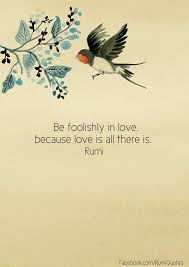 Serendipity Love Quotes by Patience Rumi Love Quotes Quotes Pinterest Rumi Quotes