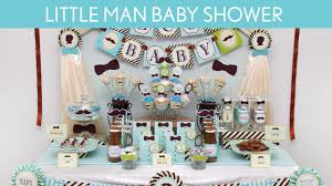 Unique Baby Shower Ideas by Little Man Baby Shower Ideas Cimvitation