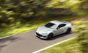 sti subaru jdm subaru brz sti sport similar to u s u0027s performance package but