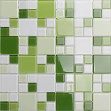 glass mosaic window countertop crystal glass tile backsplash