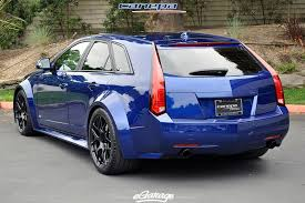 hennessey cadillac cts v for sale cadillac cts v wagon by canepa 2 2 touring estate