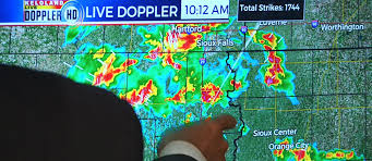 Severe Weather Map Stay Aware With More Severe Weather In The Forecast
