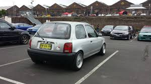nissan micra k11 parts k11 micra nas55s impul march wannabe