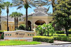 Windsor Hills 6 Bedroom Villa Disney Adventure Villa Luxury Vacation Home At Windsor Hills Florida