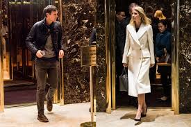 ivanka trump u0027s white house u201cwall u201d comes crashing down vanity fair