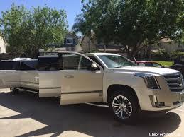 cadillac escalade 2015 photos used 2015 cadillac escalade suv stretch limo limousine