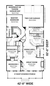 plan view home plans for a view floor plan view three bedrooms two full baths