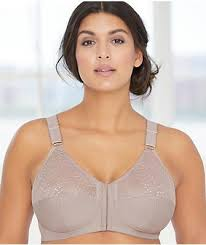 Comfortable Bras For Older Women Front Fastening Bras And Front Closure Bras Bare Necessities