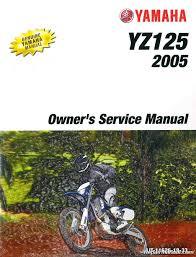 yamaha motorcycle manuals u2013 page 5 u2013 repair manuals online