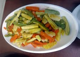 cuisine jordanienne file plat de légumes jordanie jpg wikimedia commons