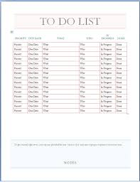 printable to do list template in word doc 94xrocks