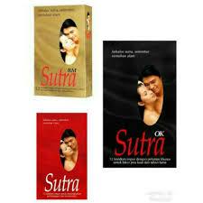 sutra merah ok hitam box 12 kondom shopee indonesia
