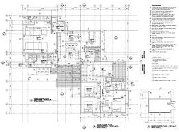 working drawing floor plan 7 steps to designing a true custom home with a design professional