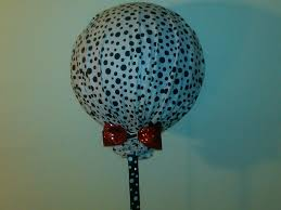 Couture Home Decor by Balloon Couture Decor High Fashion Balloons For Upscale Events