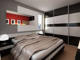Modern Interior Design For Apartments Interior Design Idea Decorate A Small Bedroom For Small Apartment
