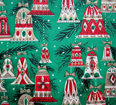 vintage christmas wrapping paper retro christmas wrapping papers happy holidays