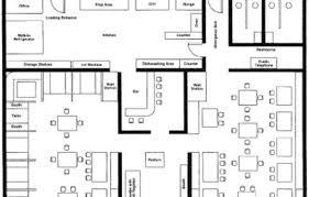 Sample Floor Plan Of A Restaurant Restaurant Floor Plan Ideas T In Design Inspiration By Spitalerhof