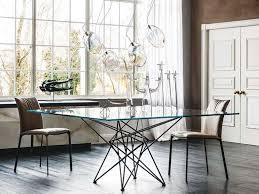 tavoli design cristallo tavoli in cristallo 2016 i modelli da non perdere design mag