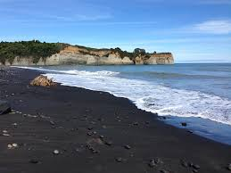 Black Sand Beaches by 12 Most Beautiful Black Sand Beaches In The World