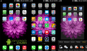 ios launcher apk iphone launchers for android 2018 7 ios launchers android crush