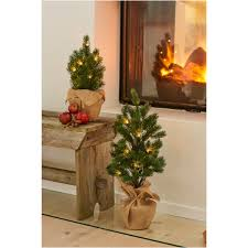 sirius light up tree with timer homeware thehut